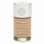 Neutrogena Healthy Skin Foundation