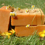 Chagrin Valley Chamomile and Calendula Soap