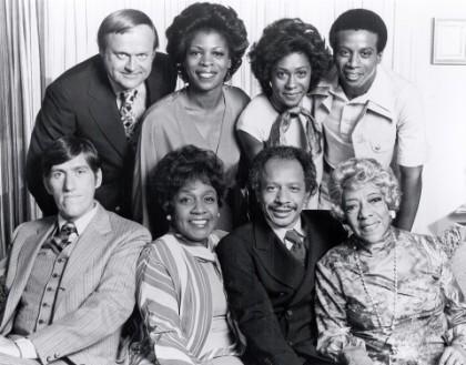 The Jeffersons (1975 – 1985)