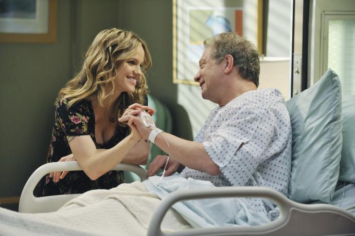 Greys Anatomy Season 7 Episodes 14 21 I Fry Mine In Butter